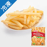 龍鳳冷凍細脆薯條