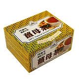 【司迪生】100%傳統天然薑母茶2盒(18公克x12入/盒)