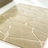 【范登伯格】達文西顛覆視覺高低立體進口現代大地毯.-160X230cm