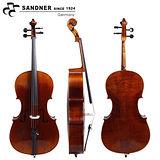 ★法蘭山德★Sandner TC-26 大提琴~附贈五大好禮!!