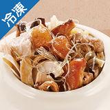 饗城極品佛跳牆1800g+-5%/碗(年菜)