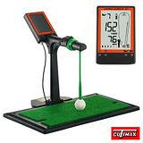 SWING GUIDER S1 立體3D旋轉大螢幕高爾夫揮桿練習器