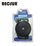 RECSUR 鏡頭蓋防丟扣 FOR 52/58/67mm(可安裝於背帶上面)