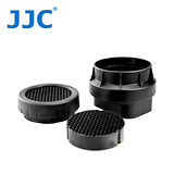 JJC 蜂巢式閃光燈罩 SG-N 3 in 1