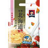 桂格北海道鮮奶草莓鮮奶麥片30g*12入/包