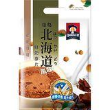 桂格北海道榛果可可鮮奶麥片28g*12入/包