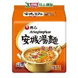 韓國農心安城湯麵*4包