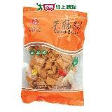 九福菜脯餅300g