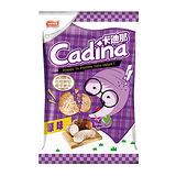 卡迪那台灣香芋脆片80g