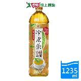 光泉冷泡茶-冰釀烏龍(無糖)1235ml