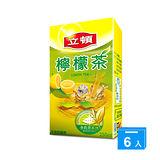 立頓檸檬茶250ml*6入