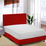 【JOY BED-超值】單人獨立筒床墊