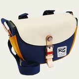 ZKIN Hyas 單肩腰掛攝影旅遊包(深藍杏/墨綠橙)