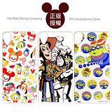 迪士尼授權正版 Disney HTC Desire 820 D820u 透明彩繪軟式保護殼 手機殼(玩具總動員/Q版米奇款)