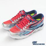 SKECHERS(女)跑步系列GOMEB SPEED3-14000SBLR