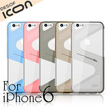 DESOF iCON Zorro iPhone6 4.7吋Z裸保護殼