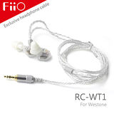 FiiO RC-WT1 威士頓Westone耳機升級線