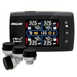 【BELLON】胎外式 無線 胎壓偵測器 TPMS(BL-6000TP)