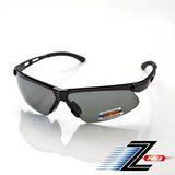 視鼎Z-POLS 舒適運動型系列 質感亮黑框搭配Polarized頂級偏光 帥氣UV400防爆運動眼鏡!新上市
