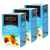 【London Fruit & Herb】英國芙賀茶x3件組-盛夏果香(2g*20入/盒)