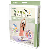 Comefree瑜珈鋪巾
