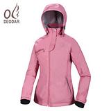 【DEODAR】 女款 防風透氣機能修身外套
