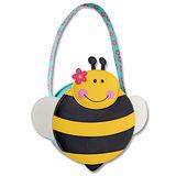 【美國Stephen Joseph】GOGO俏寶貝手提包-小蜜蜂