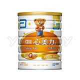 亞培兒童心美力 High Q Plus 4號兒童奶粉-1700g