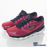 SKECHERS (男) 跑步系列 GO RUN ULTRA 2 - 53918RDBK