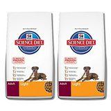 Hill's希爾思 成犬 體重控制 原顆粒 減肥犬 飼料 3公斤 x 2包