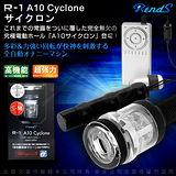 日本RENDS R-1+A10猛男超值優惠組(R1控制器+A10-CYCLONE)
