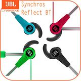 JBL Synchros Reflect BT 運動型耳道式藍牙耳機