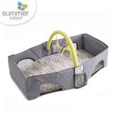 美國 Summer Infant 可攜式寶寶外出行動床