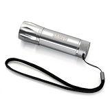 【SAMPO】聲寶9LED鋁合金手電筒(LF-R701EL)