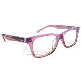 PAUL HUEMAN光學眼鏡 (粉紫色) #PHF539A COL6