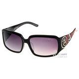 ED HARDY太陽眼鏡 (黑色) #EHA BEAUTIFUL GHOST BLACK