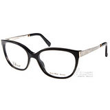 DIOR光學眼鏡 (質感黑色) #CD3250 RHP