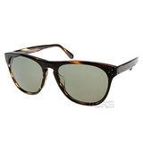 OLIVER PEOPLES太陽眼鏡 (可可棕-綠色) #DADDYB 100383偏光