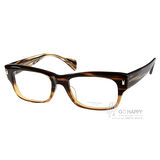 OLIVER PEOPLES眼鏡 (彩紋棕)#DEACON-XLP 8108