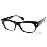 OLIVER PEOPLES眼鏡 (黑色)#DEACON-XLP BKS