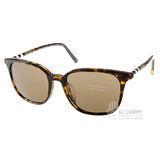 BURBERRY太陽眼鏡 經典限量款(深邃琥珀)# BU4144A 300273