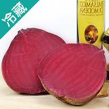 德豐-有機甜菜根L450-550g/包