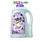 一匙靈歡馨蝶舞紫羅蘭香洗衣精2.4kg