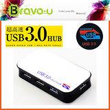 Bravo-u 4 PORT USB 3.0 SPEED HUB 集線器