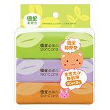 優生 超厚型嬰兒柔濕巾20抽(3包入)