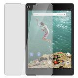 HTC Google Nexus 9 霧面防指紋螢幕保護貼