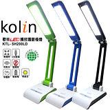 歌林Kolin-LED觸控護眼檯燈(KTL-SH200LD)任選