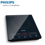【飛利浦 PHILIPS】智慧變頻電磁爐 (HD4925)