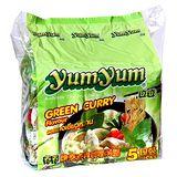 養養 泰式綠咖哩湯麵(5入)70g*5