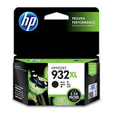 HP 932XL OfficeJet原廠黑色墨水匣 (CN053AA)